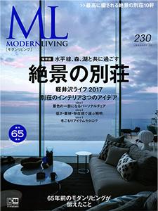 MODERN LIVING №230