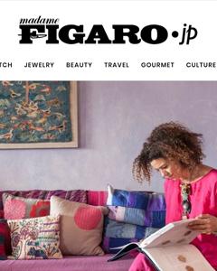 FIGARO.jp(Web)